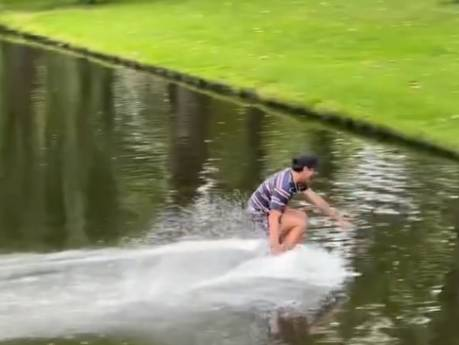 Comment traverser une rivière à pied, sans se mouiller