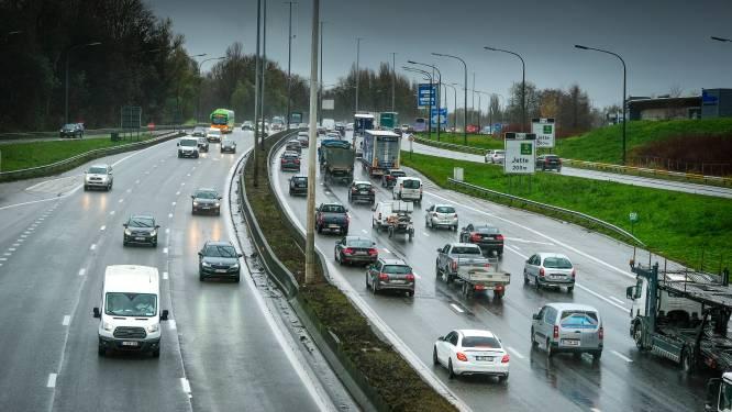 Brusselse regering levert negatief advies voor herinrichting Noordelijke Ring