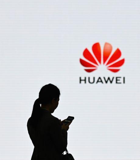 Huawei disposé à laisser la Belgique contrôler le code source de sa 5G