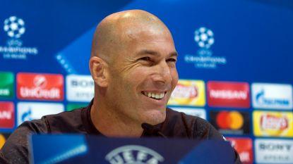 Zidane beschikt over volledig fitte kern voor Champions League-finale tegen Juventus