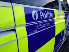 Un homme placé sous mandat d'arrêt après une agression au couteau à Anvers