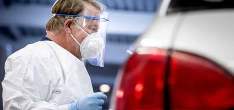 Twentse coronacijfers: 157 nieuwe besmettingen, geen nieuwe sterfgevallen