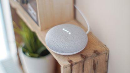 Google Nest wordt dé centrale hub voor je slimme woning