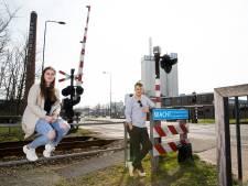 Wesley trok Dana van het spoor voor een aanstormende trein: 'Ik zou nooit 17 zijn geworden als hij er niet was geweest'