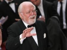 Le réalisateur et acteur Richard Attenborough est mort