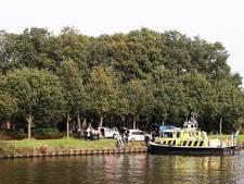 Lichaam aangetroffen in Twentekanaal