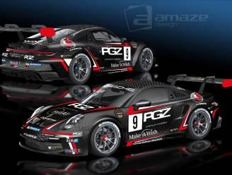 Xavier Maassen gaat op zoek naar derde titel in de Porsche Carrera Cup Benelux
