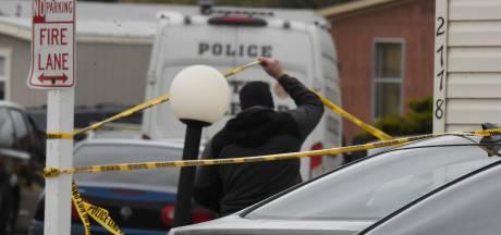 Un homme ouvre le feu lors d'une fête d'anniversaire aux États-Unis: 7 morts