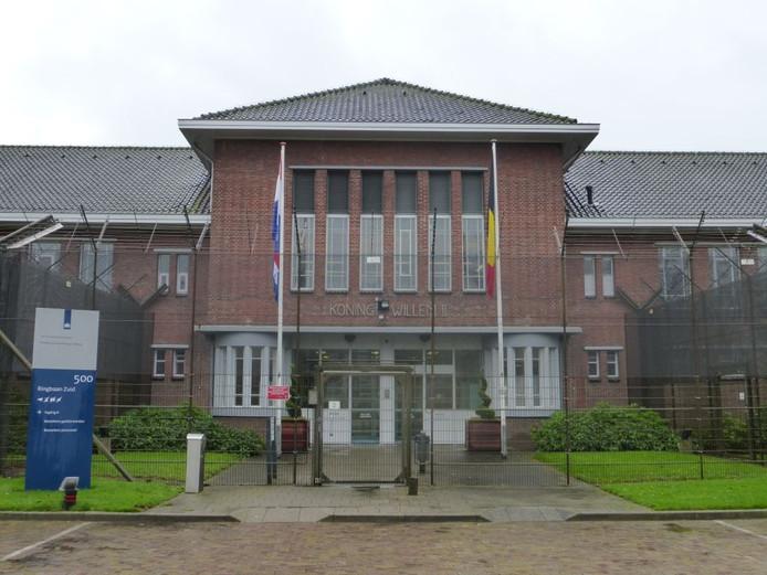 Willem II-Gevangenis Tilburg