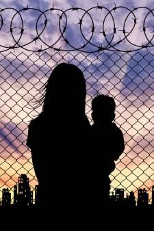 Nederlandse moeder die met baby in Turkse cel zit hangt 15 jaar boven hoofd