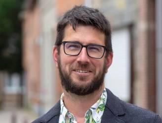 Joachim Van der Auwera (Groen) vervangt partijgenoot Bart Van Asten in Heistse gemeenteraad