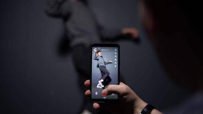 Populairste app voor kinderen, en toch is TikTok nooit gescreend