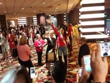 Missenparade in Las Vegas, nog één dag voor Nicky uit Handel