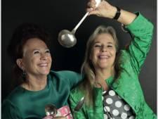 'Te activistische' longartsen komen met kookboek: Niet roken, maar koken