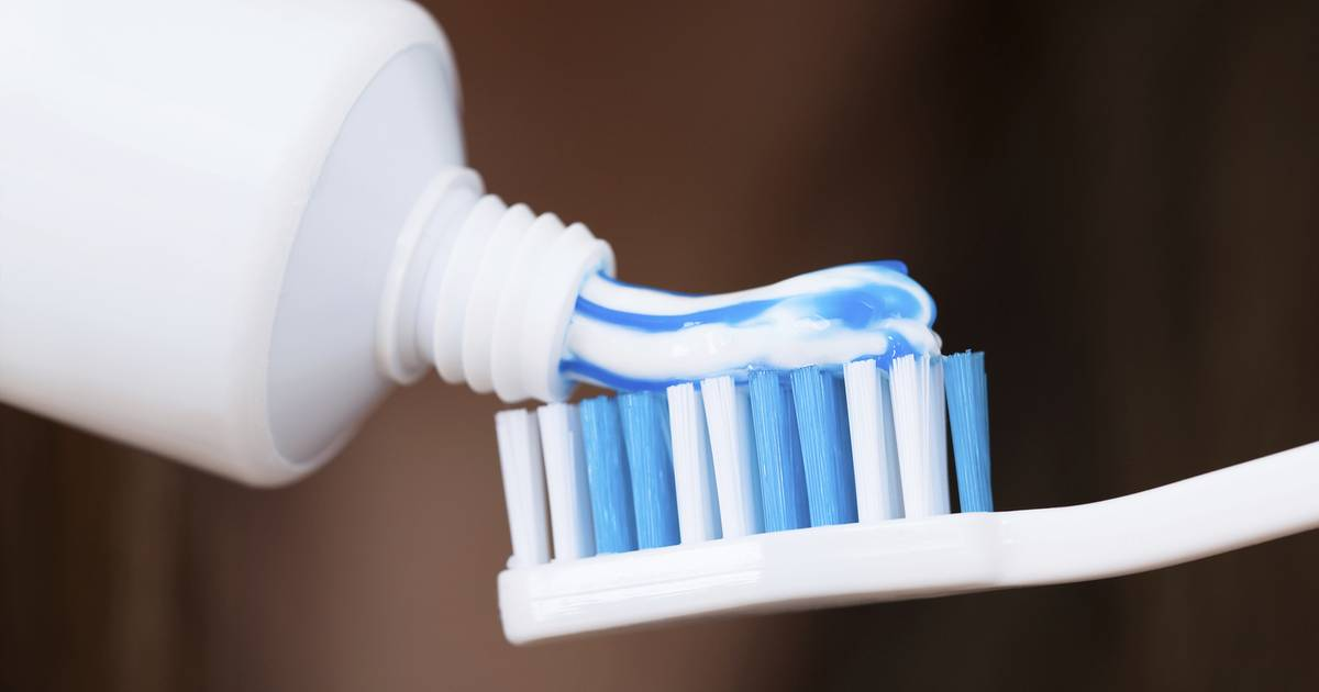 Chemicaliën in tandpasta beïnvloeden sperma | Fit