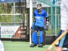 Tiental HC Tilburg verlengt contract