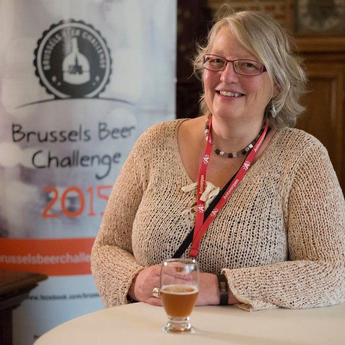 Rianne Joosse: 'Bier is beleving - met al je zintuigen. Bier beleven is proeven van de passie van de brouwer!'