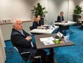 Het was wachten op een bestuurscrisis in Waddinxveen, en waar was burgemeester Nieuwenhuis?