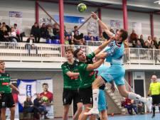 Net geen tien goals voor Max Voermans bij DFS Arnhem: 'Ooit misschien in de BeNe-League'