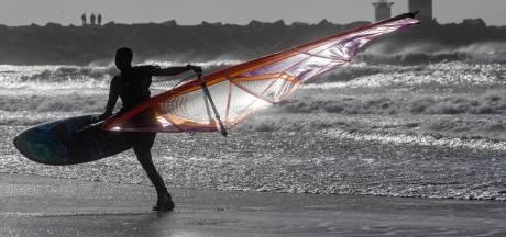 Zware windstoten verwacht: het wordt onstuimig langs de kust