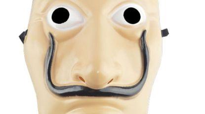 Indringer met 'Casa de Papel'-masker bedreigt leerlingen
