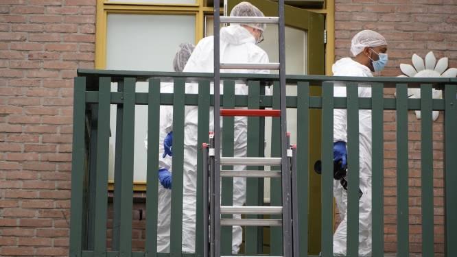 Groot onderzoek aan Rotterdamse Zevenkampse Ring vanwege koffermoord: 'Al dagen mannen in witte pakken'