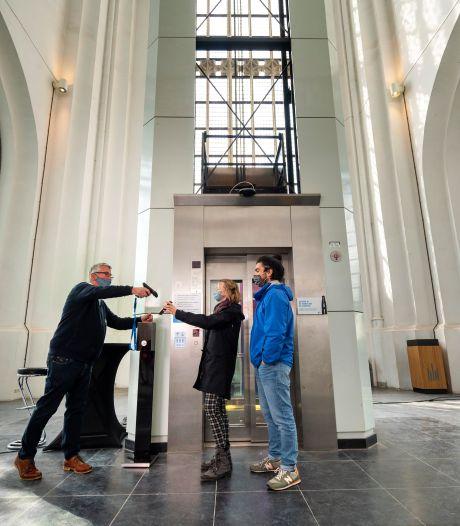 Eusebiuskerk Arnhem is vanaf vandaag officieel museum