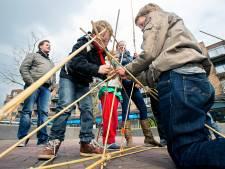 Radiostilte rond noodlijdende scouts Etten-Leur