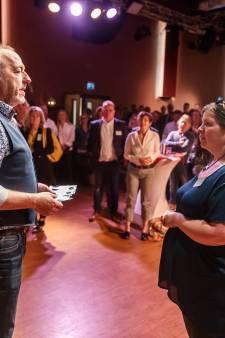Harry - AH - Piekema op Ondernemersontbijt Zevenbergen:  'Laat altijd iets van jezelf zien'