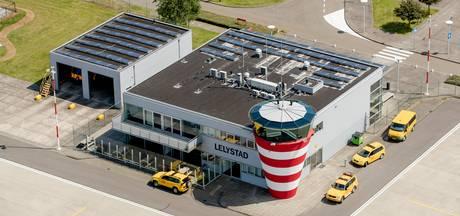 Ministerie: Lelystad Airport groeit niet sneller dan gepland