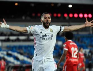 Verrassing van formaat: Frankrijk neemt Benzema mee naar EK