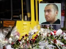 Vader doodgeschoten Roos (19) tegen tramschutter Tanis: 'Lafaard! Je bent een varken'