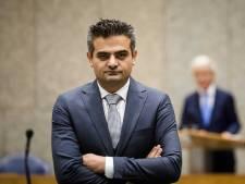 Kuzu stopt als partijleider van Denk en stapt volgend jaar uit politiek