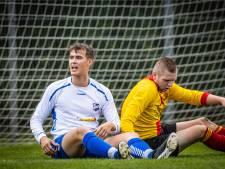 Zes dorpsclubs zetten regionaal toernooi op als KNVB de competitie niet hervat