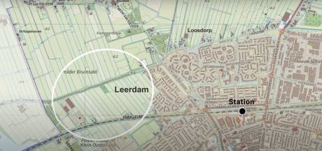 'Grote schrik, verbijstering en verwarring' om plannen voor nieuwe woonwijk in Leerdam