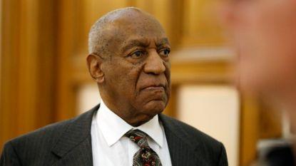 Bill Cosby vindt de beschuldigingen van verkrachting racistisch