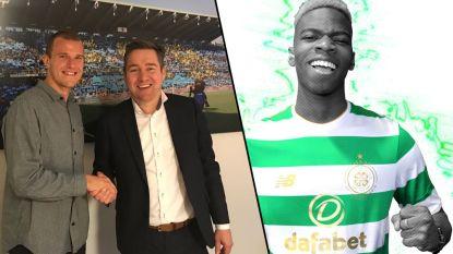 Herbeleef TransferTalk 29/01: Hanni naar Spartak Moskou, Morioka moet opvolger worden - Scholz voor 3,5 seizoenen naar Club - Musonda Jr. officieel naar Celtic