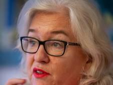 Scheidend burgemeester Marianne Schuurmans houdt van het songfestival en de Formule 1