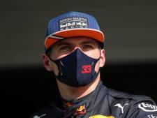 Verstappen over plannen Formule 1: '23 races in een jaar, dat is best wel veel'