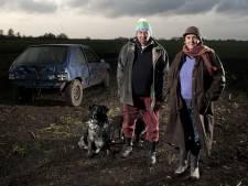 Nieuwe podcast over moord op het platteland: 'We hebben soms met natte ogen zitten monteren'