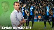 Onze Chef voetbal vindt dat héél Club Brugge in Parijs de penalty miste - héél Club Brugge mag het nu oplossen