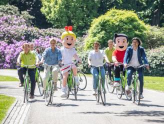 Recordzomer voor Limburgs toerisme