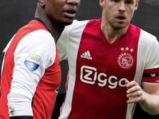 TT: Van Leer ontwijkt vragen over transfer, Mandzukic langer bij Juve