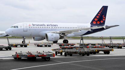 Vakbonden en directie Brussels Airlines bereiken principeakkoord over besparingsplan