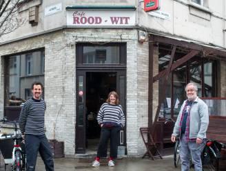 """Bar Leon neemt iconisch volkscafé ROOD-WIT over: """"Dorpse folklore terug naar de stad brengen is mijn passie"""""""