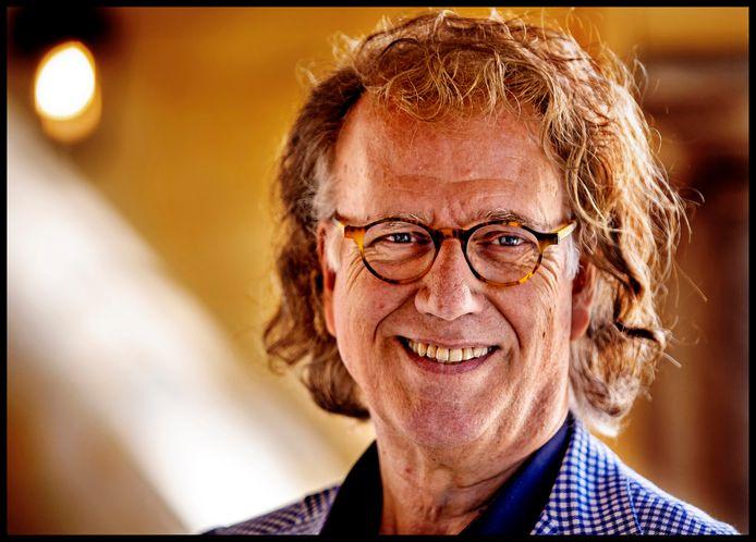 André Rieu.