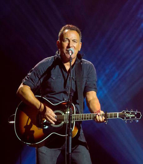 Bruce Springsteen komt met nieuw album: Letter to You