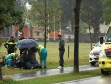 Man in Renkum eerst vermist, daarna gevallen