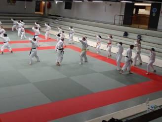 Budo Research Centrum traint opnieuw in sportcomplex De Bres