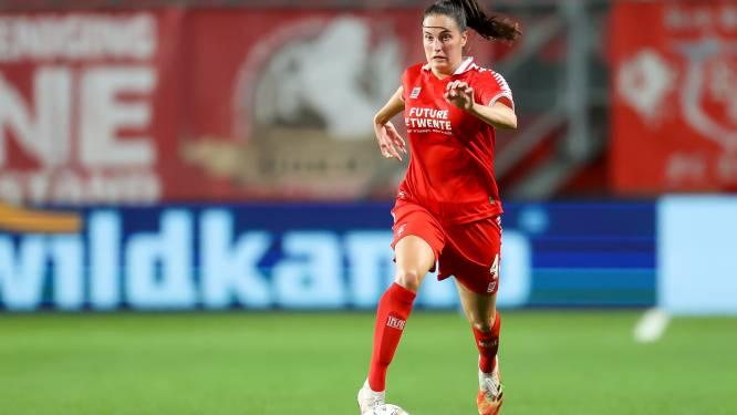 Twee West-Brabantse voetbalsters kunnen debuteren bij de Oranjevrouwen